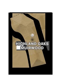 Highland oaks