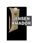 Jensen amador